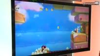Yoshi's Woolly World - Auf der E3 gespielt