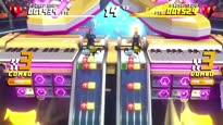 Shape Up - E3 2014 Piano Step Gameplay Trailer
