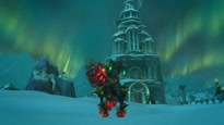 World of WarCraft: Mists of Pandaria - Kriegsgeschmiedeter Nachtmahr Reittier Trailer