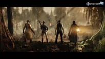 Hunt: Horrors of the Gilded Age - Unsere Meinung direkt von der E3 aus L.A.