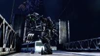 Transformers: Rise of the Dark Spark - Grimlock Vignette Trailer