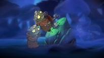Plants vs. Zombies 2 - E3 2014 Dark Ages Trailer