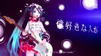 Hatsune Miku: Project DIVA F 2nd - E3 2014 Trailer