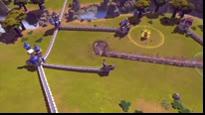 Siegecraft Commander - E3 2014 Trailer