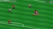 Top 10 - Fußball-Videospiele