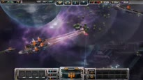 Sins of a Solar Empire: Rebellion - New Frontiers Edition Launch Trailer