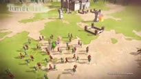 Age of Empires: World Domination - Gameplay Trailer