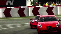 GRID: Autosport - Alfa Romeo Trailer