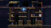 La-Mulana 2 - E3 2014 PS Vita Trailer