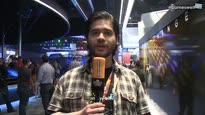 Arena of Fate - Unsere Meinung direkt von der E3 aus L.A.