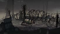 Valiant Hearts: The Great War - E3 2014 Trailer