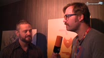 Lara Croft and the Temple of Osiris - E3 2014 Video-Interview mit Will Kerslake
