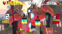 Shape Up - E3 2014 Squat Me To The Moon Gameplay Trailer