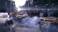 Company of Heroes 2: The Western Front Armies - Faction Reveal: Oberkommando West Trailer