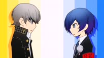 Persona Q: Shadow of the Labyrinth - Opening Trailer