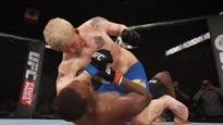 EA SPORTS UFC - E3 2014 The Fight Trailer