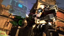 Transformers Universe - Introducing Autobot Sparkscape Trailer