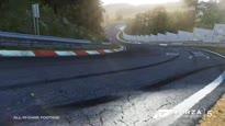 Forza Motorsport 5 - E3 2014 Nürburgring Update Trailer