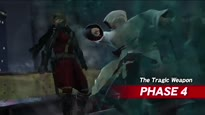 Dead or Alive 5 Ultimate - Phase 4: The Tragic Weapon Trailer