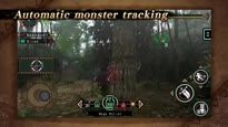Monster Hunter Freedom Unite - E3 2014 iOS Trailer