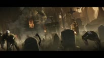 Hunt: Horrors of the Gilded Age - Announcement Trailer