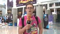 Project Giant Robot & Project Guard - Unsere Meinung direkt von der E3 aus L.A.