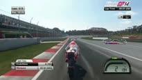 MotoGP 14 - Marc Marquez Catalunya Trailer