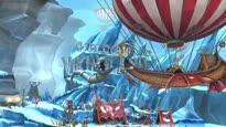 CastleStorm: Definitive Edition - E3 2014 Trailer