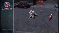 Infinite Crisis - Supergirl Trailer