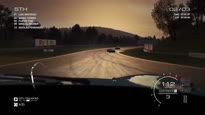 GRID: Autosport - Ford GT40 MK1 vs. Mont Tremblant Gameplay Trailer