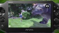Invizimals: Der Widerstand - E3 2014 Trailer
