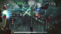 Resogun - Heroes DLC Launch Trailer
