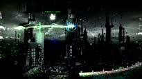 Resogun - E3 2014 Heroes DLC Announcement Trailer