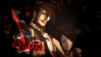 Guilty Gear Xrd -SIGN- - E3 2014 Trailer