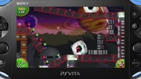Lemmings Touch - E3 2014 Trailer