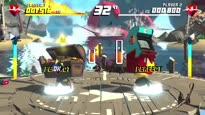 Shape Up - E3 2014 Push Them Up Gameplay Trailer