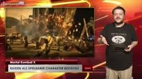 GWTV News - Sendung vom 14.07.2014