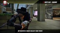 Hazard Ops - Dirty Age Music Trailer
