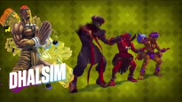 Ultra Street Fighter IV - Costume Trailer