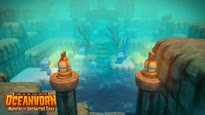 Oceanhorn: Monster of Uncharted Seas - Game of the Year Edition Trailer