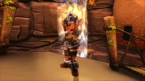 Dungeon Defenders - Eternity Gameplay Trailer