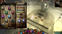 The Incredible Adventures of Van Helsing II - Game Guide Trailer #2: Lady Katarina