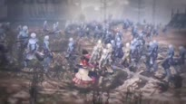 Warriors Orochi 3: Ultimate - Debut Trailer