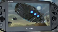 The Ratchet & Clank Trilogy - PS Vita Launch Trailer