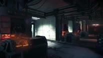 Killzone: Shadow Fall - Terminal Free DLC Map Trailer