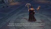 The Mighty Quest for Epic Loot - Opulenzias Helden-Talentsuche Trailer