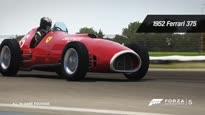 Forza Motorsport 5 - Hot Wheels Car Pack Trailer
