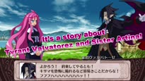 Disgaea 4: A Promise Revisited - English Trailer #2