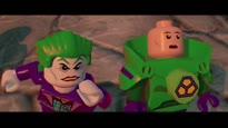 LEGO Batman 3: Jenseits von Gotham - Cast Trailer