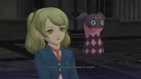 Tales of Xillia 2 - Elize Character Focus Trailer